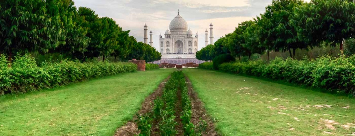Delhi to Agra-Fatehpur Sikri Package Tour