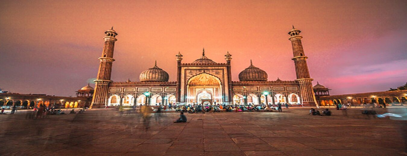 Delhi to Agra Overnight Package Tour