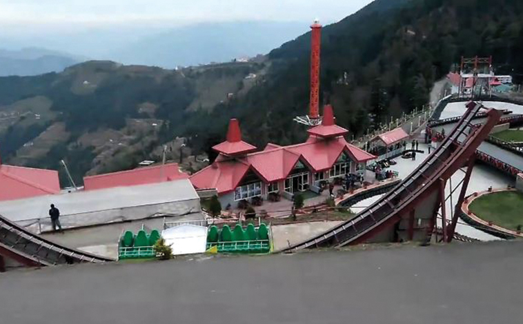 Himachal Tour Package (2N | 3D) Shimla-Kufri-Chandigarh