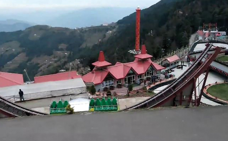 Himachal Tour Package (3N | 4D) Shimla-Kufri-Chandigarh
