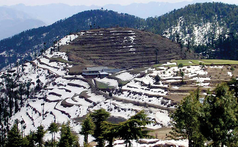 Himachal Tour Package (5N | 6D) Shimla-Manali-Chandigarh