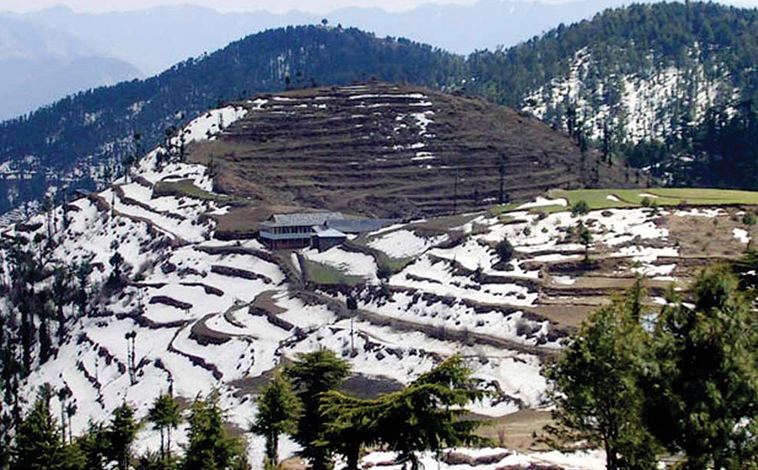 Himachal Tour Package (6N | 7D) Shimla-Manali-Chandigarh